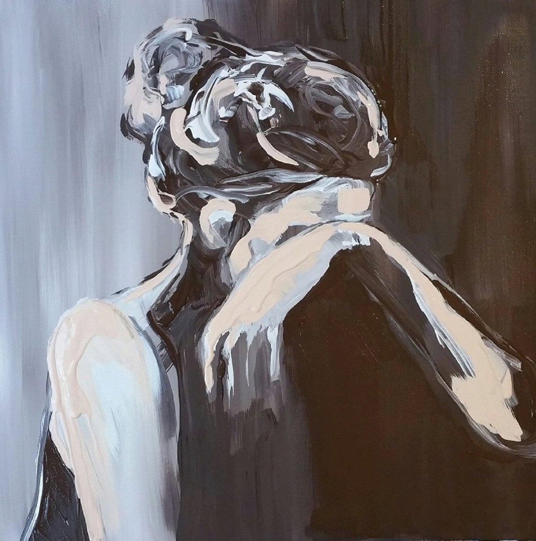 (2) Twitter   Body painting, Body art painting, Body art