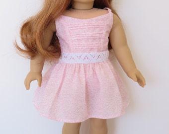 Boomeric doll dress