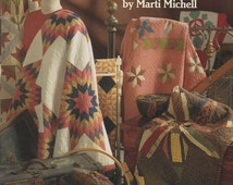Quilting Secrets Grandma Never Taught You - by Marti Michell - American School of Needlework