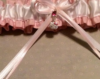 SALE Hello Kitty Garter