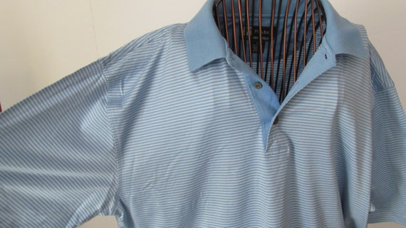 Jos A Bank Shirt Golf Shirt Mens Polo Shirt By
