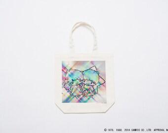 Sanrio x Glitch Tote Bag
