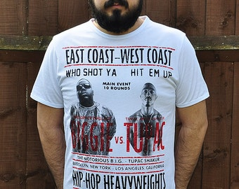 east coast-west coast rivalry essay