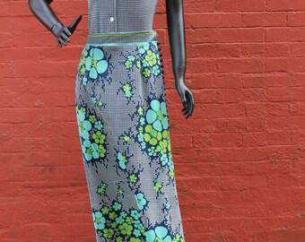 """1960's Bernardo """"Mad Men"""" """"Mod"""" Women's 2 piece Suit"""