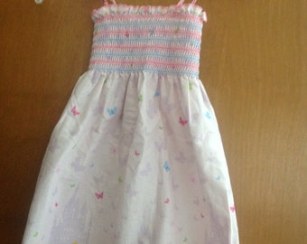 Disney Princess Girls Sundress