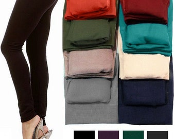 Leggings, fleece leggings, 3 Pair for 24 Fleece leggings,