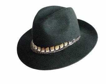 """Fedora hat """"Parma"""""""