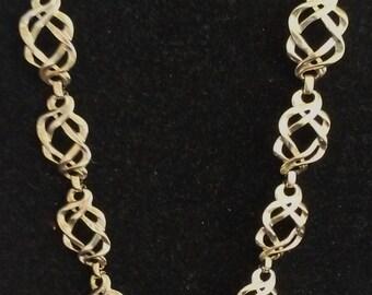 Beautiful 1960's Vendome Necklace