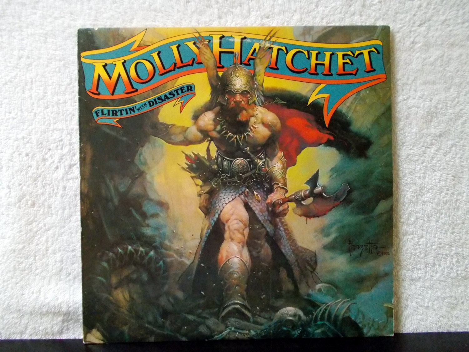 flirting with disaster molly hatchet original singer name list images