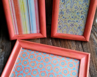 Set of Frames (One 8x10, Two 5x7)