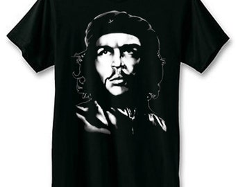 Che Guevara T-Shirt | Ernesto Che Guevara T-Shirts | U.S. Custom Ink