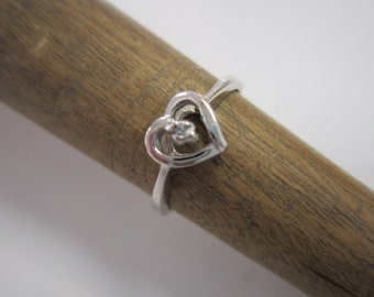 Hart Ring