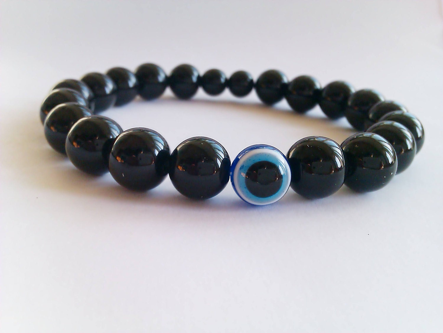 Men Bead Bracelet 🔎zoom