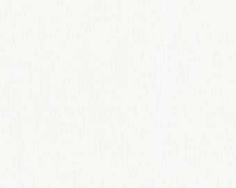 Kona Cotton in Snow 6-Yard - Robert Kaufman (K001-1339)
