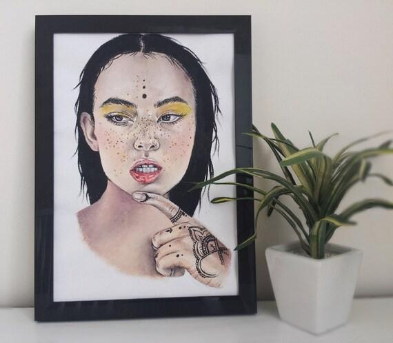 fr listing  acrylique peinture toile non tendue