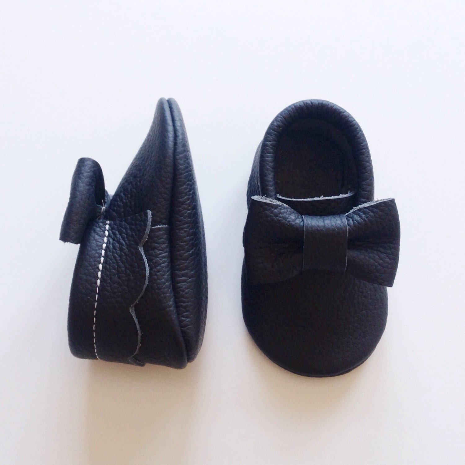 Find great deals on eBay for leather moccasins baby. Shop with confidence.