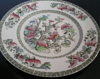 Johnson Brothers Indian Tree  Salad Plate 20cm diameter