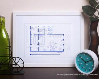 Central home improvement house plans