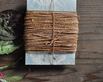 Thread made with Linden tree bark 50 yards