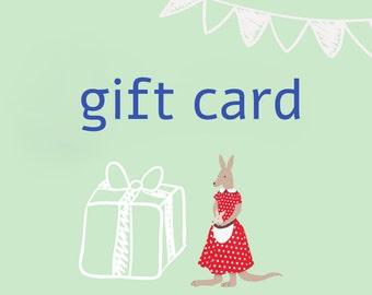 Pockets GIFT CARD 150 Dollars