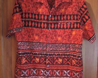 Stunning Hawaiian Shirt
