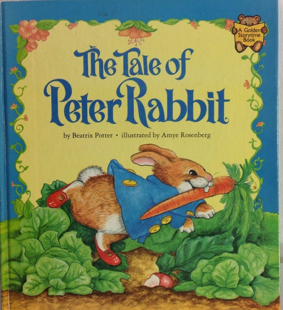a book report on peter rabbit sheet music Print and download perfect day sheet music from the world of peter rabbit and friends sheet music arranged for piano/vocal/guitar, and singer pro in a minor sku: mn0151468.