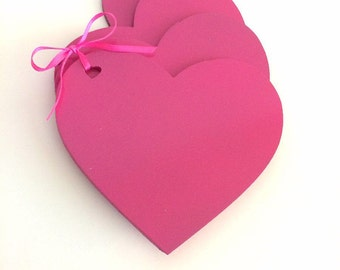 Heart Coasters (set of four)