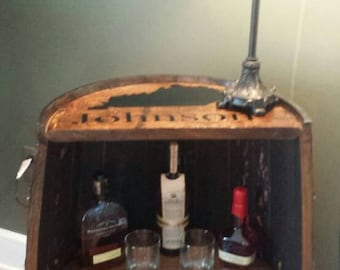 """Shop """"personalized whiskey barrel"""" in Furniture"""