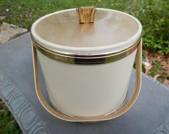 George Briard Vintage Ice Bucket!