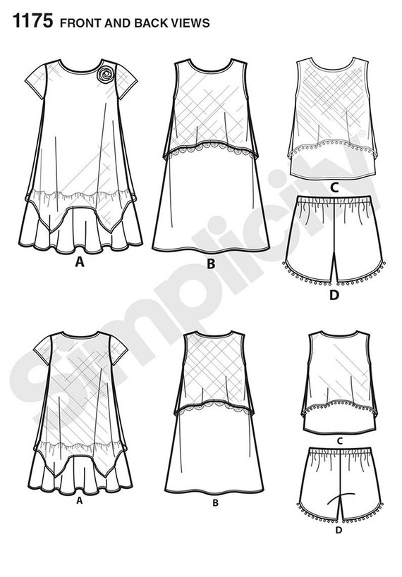 how to draw shorts for girls
