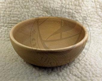 wooden bowl  20cm