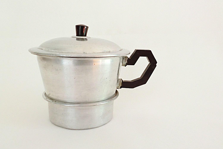 Italian Coffee Maker Old : Rare and antique Italian coffee maker L Araba