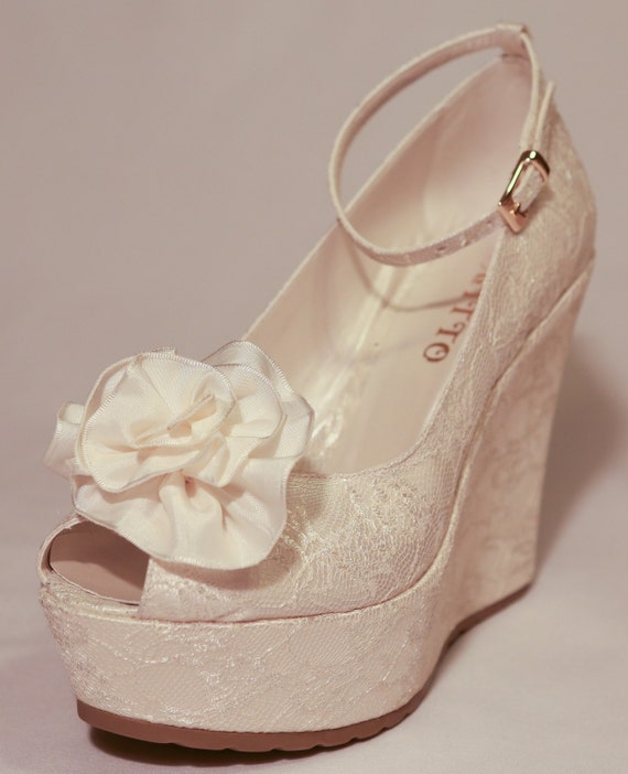 wedding shoes wedge wedding wedding shoes bridal wedge shoes bridal shoes 1135