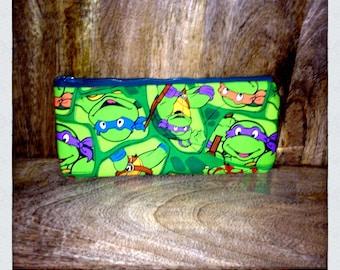 Tmnt pencil case