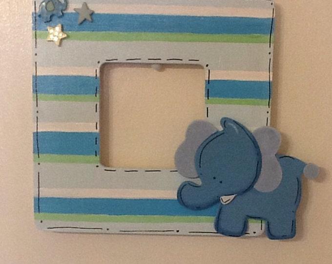 baby boy frame, brother frame, big brother frame, elephant frame, children frame, family frame , newborn frame, baby frame , kids frame,