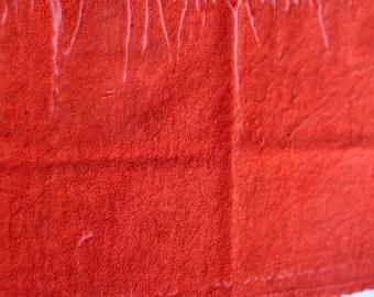 Vintage plush fabric for teddy bears кр-ор-04