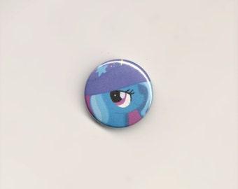 Trixie Badge