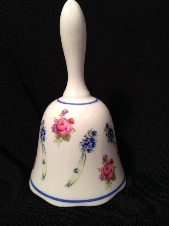 reutter porzellan bone china bell designed and produced for. Black Bedroom Furniture Sets. Home Design Ideas