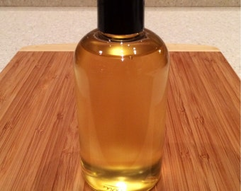 Blooming Bath Oil