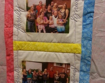 Family Wall hangings