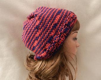 Herrscherns Varisty Bulky Warm Hand Knitted Very Soft Hat   ET 9093112