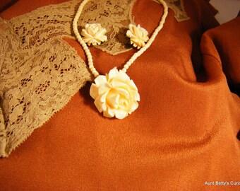 1920s Deco dress, 1920s Gatsby dress, Wife floral jewelry, Great Gatsby dress, Flower jewelry, Wife romantic gift, Unique friend idea, Betty