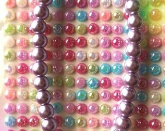 42pcs perle
