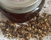 Chai Infused Honey 8oz