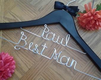 Best Man Hanger