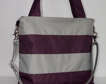 Free Shipping Water-Resistant Tote Bag - Beach bag , Gym bag, Diaper bag, Shoulder Bag Tote,Messenger Bag, Women TOTE