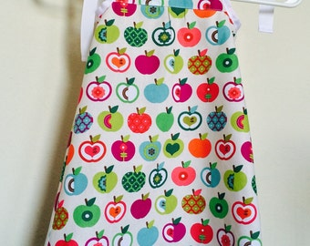Apple Sundress, Size 5T