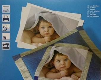 Prym Printable Craft Fabric