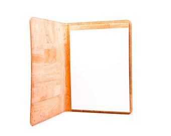 Padfolio hand made in Cork