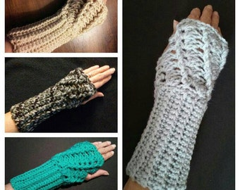 Twisted Wristers